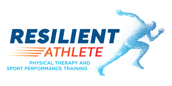 Resilient Athlete Logo
